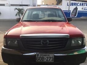 Se Vende Mazda 2200 Doble Cabina Año 2006