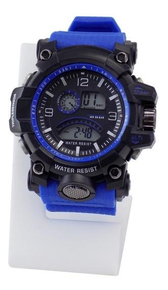- Relógio Masculino Infantil Original Prova D
