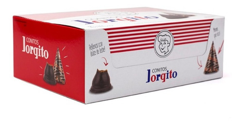 Conitos Jorgito X 12 U - Lollipop