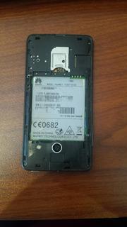 Teléfono Huawei Y300 Repuesto Tarjeta Dañada