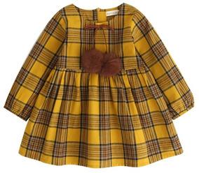Roupa Infantil / Vestido Infantil Meninas Novo