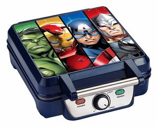 Marvel Mva-281 Waflera Avengers Hulk-capitan America- Iron