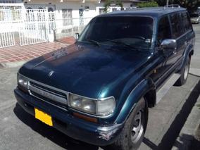 Toyota Land Cruiser Gx Modelo 90