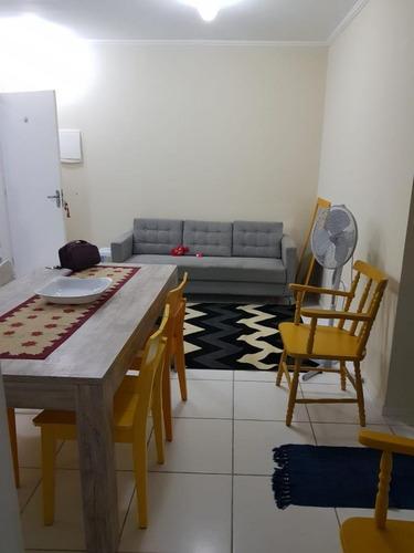 Imagem 1 de 9 de Apartamento Para Venda Em Mongaguá, Jardim Alto Mongaguá, 2 Dormitórios, 1 Banheiro, 1 Vaga - Mg038sb_2-1165617