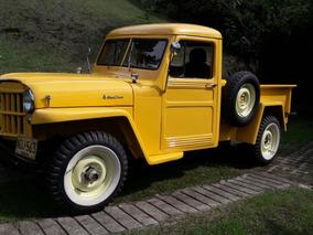 Jeep Otros Modelos 1961