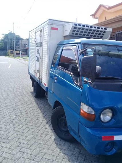 Hyundai Porter Refrigerado