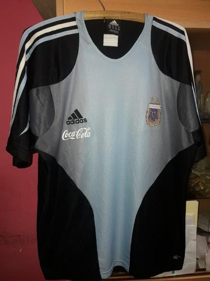 Argentina,camiseta Climacol Alterna