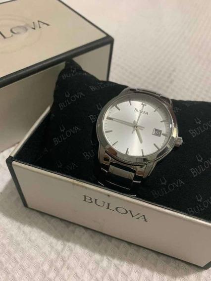 Vendo Relógio Masculino Bulova