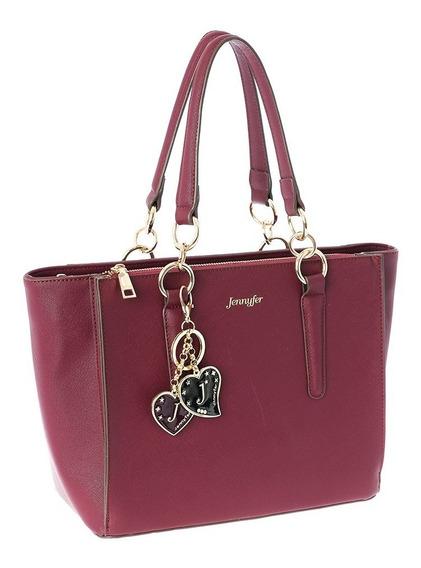Bolsas Para Dama Mujer Bolsos Marca Jennyfer Originales 8637