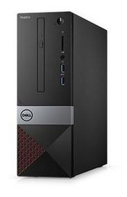 Microcomputador Dell Vostro 3470 Sff Core I3 8100 Memória 4