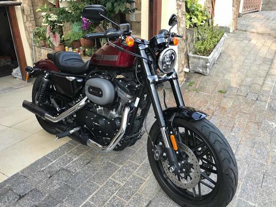 Harley-davidson Roadster 1200 Cx