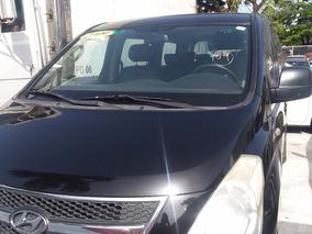 Hyundai H1 Año 09