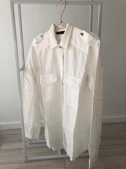 Camisa Basica Zara Paula Cahen D Anvers