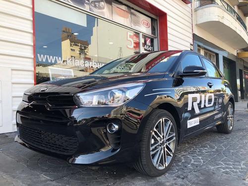 Kia Rio 2021 1.6 Sx Oportunidad
