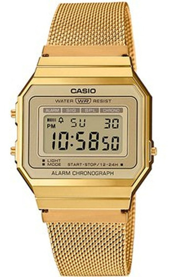 Reloj Casio Vintage Digital A700wmg-9avt