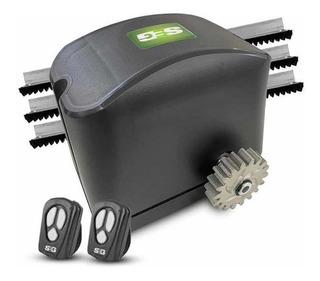 Motor Para Porton Corredizo Seg Next 300kg Kit Automatico