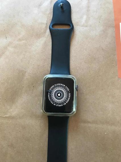 Relógio Apple Série 3 + Gps