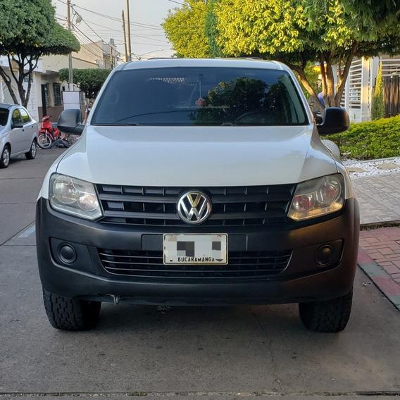Volkswagen Amarok Amarok Andina