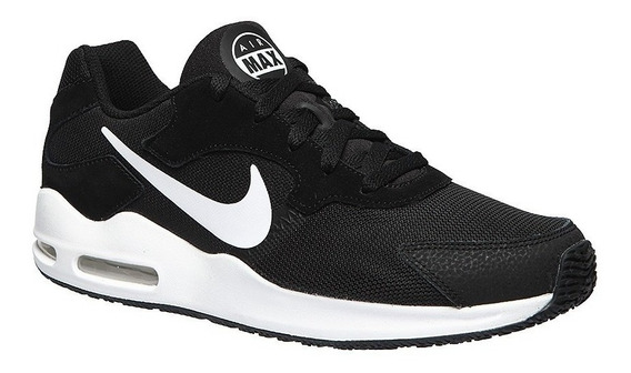 Nike Air Max Guile Neg Talles Grandes Us 12 Y 15 916768004
