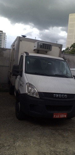 Iveco Daily Versao Chassis