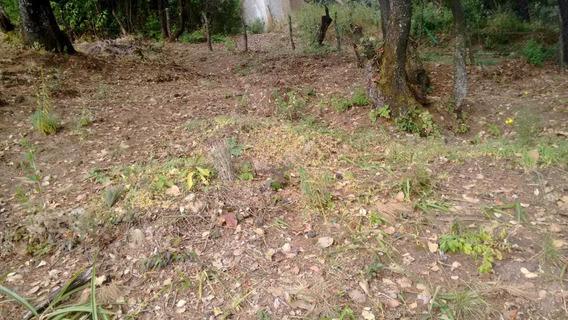Terreno En Venta A 1 Hora De Cd Mx, Cerca Huixquilucan