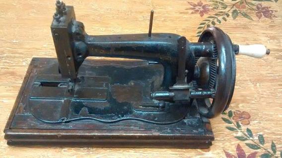 Máquina Costura Antiga