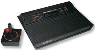 Atari 2600 Dart Vader
