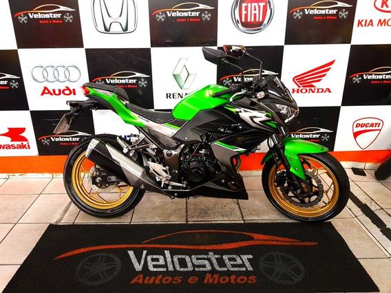 Kawasaki Z300 Abs | Estado De 0km,