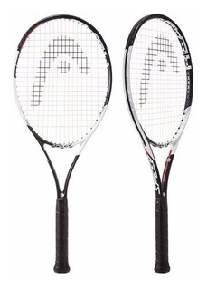 Raqueta Tenis Head Speed Touch Mp Djokovic Envio Todo Pais