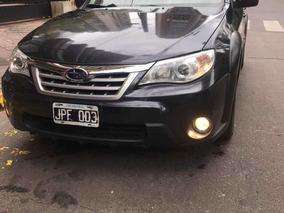 Subaru Xv 2.0 R Awd At Limited 2011