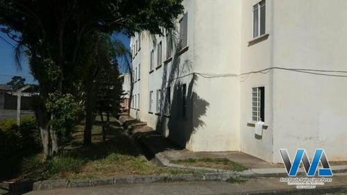 Apartamento No Jardim São Lourenço - 1107