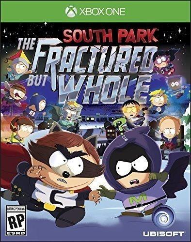 Imagen 1 de 1 de South Park: The Fractured But Whole - Xbox One.
