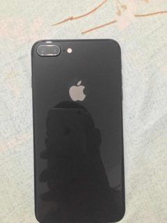 iPhone 8plus 64gb Garantia Até 03/2020, Com Marcas De Uso.