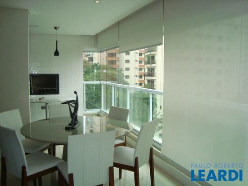 Imagem 1 de 15 de Apartamento - Perdizes  - Sp - 488745