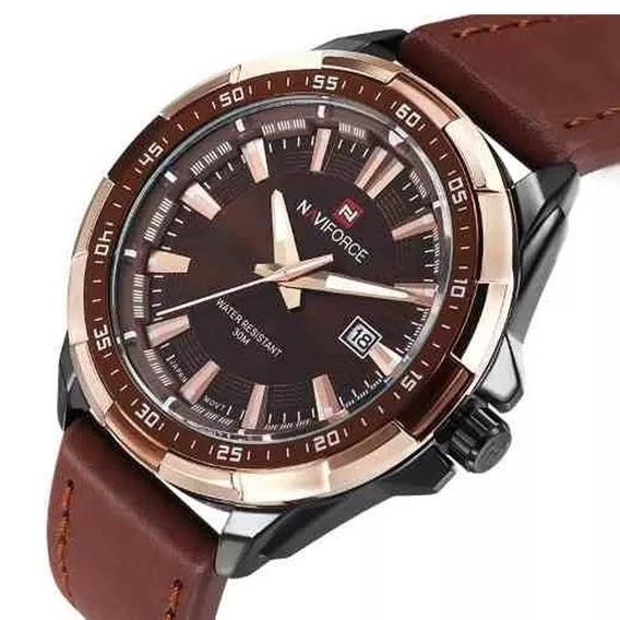 Relógio Masculino Naviforce Modelo 9056