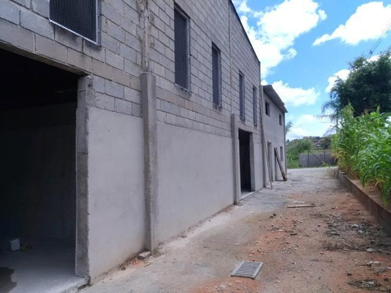Gl-1001 Galpão Industrial A Venda Bairro Lambari Rodovia Presidente Dutra - Guararema - Sp - 2525