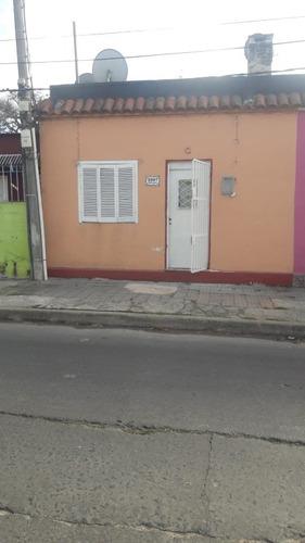 Dueño Alquila Casa Timoteo Aparicio 3997 Esq Silvestre Perez