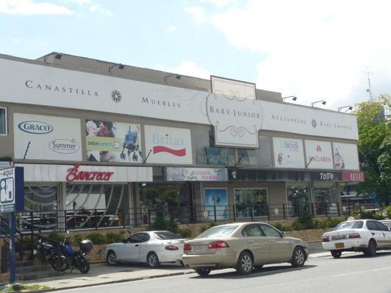 Local En Alquiler La Trinidad Rah6 Mls18-12051