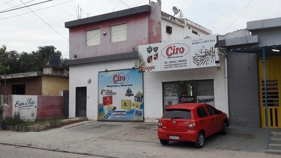 Alquiler Galpon Carlos Paz