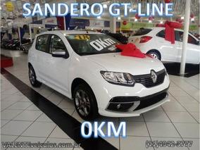 Renault Sandero Gt-line 1.6