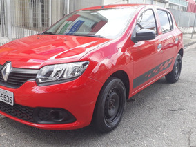 Vendo Sandero Authentique 1.0 12v Flex 18/18
