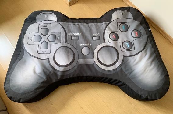 Pufe Formato Playstation Classico (1,40m Largura)