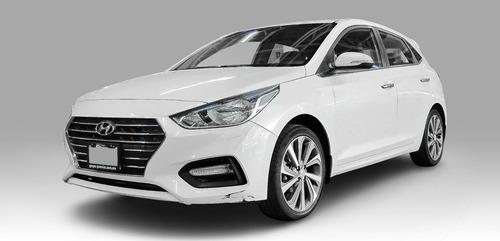 Imagen 1 de 11 de Hyundai Accent 2018 1.6 Hb Gls At