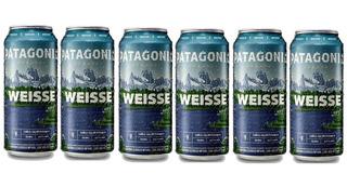 Cerveza Patagonia Weisse X Pack De 6 X 473 Cm3. - Envíos.