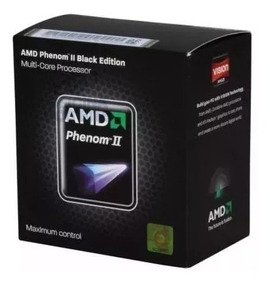 Amd Phenom X6 1090t Black Edition 3.3 Ghzz