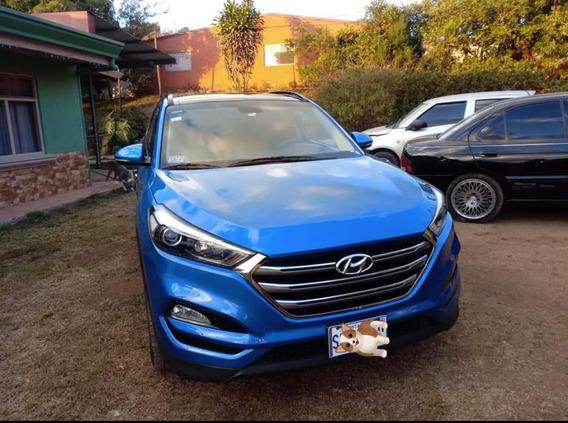 Hyundai Tucson Gls Automático