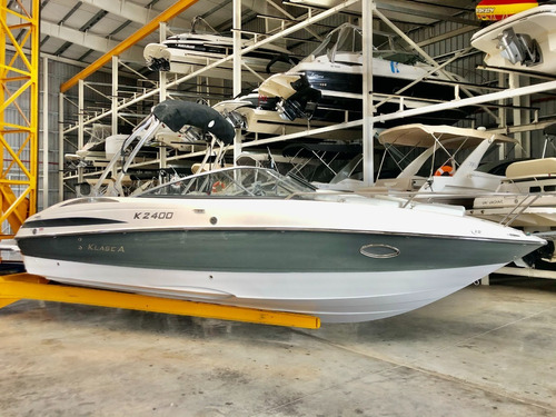 K2400 - 2020 - Mercruiser 250 Hp - Mooney Embarcaciones