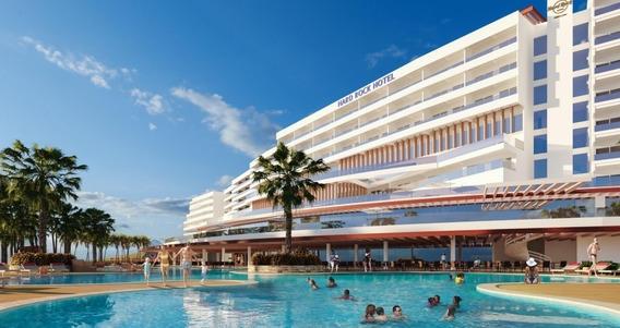 Hard Rock Hotel Fortaleza - 2322a