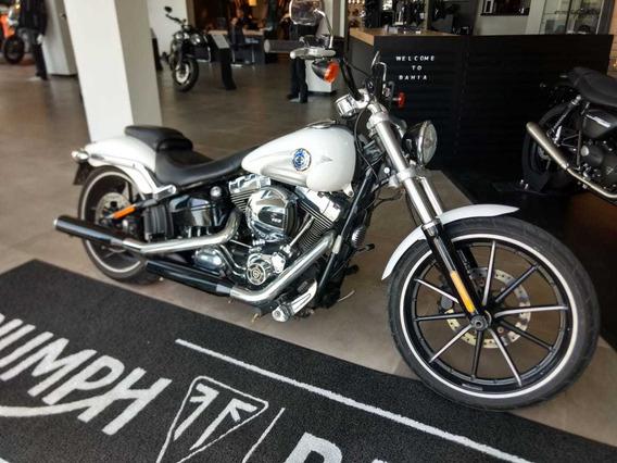 Harley-davidson Softail Breakout. 2016/2016
