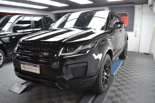 Imagen 1 de 15 de Range Rover Evoque 2018